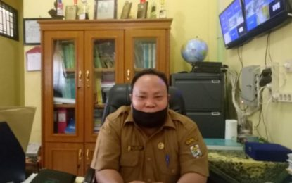 Bantah Tudingan Pungli, Drs.Abu Tohir: Itu Adalah Hasil Rapat Orangtua dan Komite
