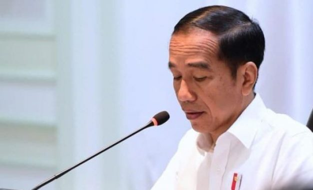 Jokowi: Pandemi Covid-19 Harus Dimanfaatkan untuk Lakukan Lompatan Kemajuan