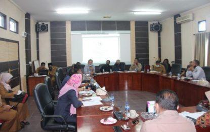 Komisi I DPRD Karimun Gelar Rapat Terkait PPDB SMA/SMK