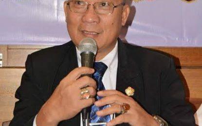 Ketua Umum PPWI Laksanakan Diklat Secara Online