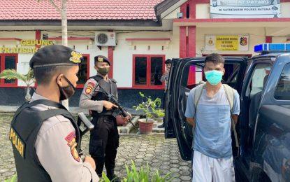 Pelaku Pembunuhan di Pulau Laut Terancam 15 Tahun Penjara