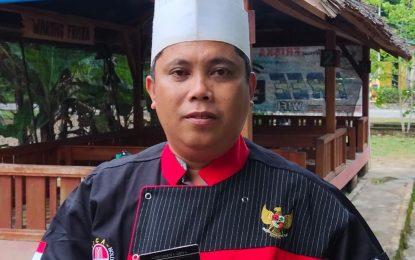 Persatuan Kuliner Keluhkan Alokasi Mitan untuk Pedagang tak Sesuai Harapan