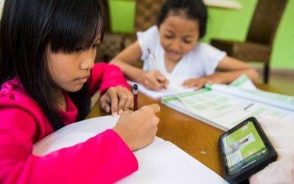 Pemkab Karimun Perpanjang Siswa Belajar di Rumah Hingga 14 Juni