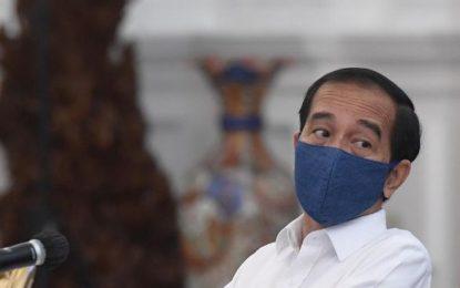 Jokowi Perintahkan Pemda Beri Stimulus UMKM Pakai APBD
