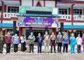 Berbagi Cara Penanganan Covid-19, DPRD Karimun Kunjungi Meranti