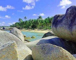 Industri Hulu Migas Dukung Natuna Petik Buah Manis Geopark UNESCO
