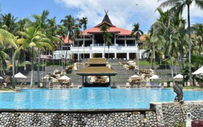 Merugi Selama Dua Tahun, Bintan Lagoon Resort Terancam Tutup