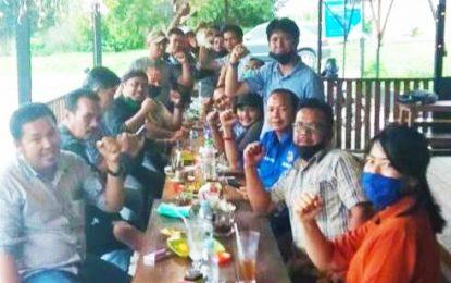 Tim Kampanye Koalisi Matangkan Perjuangan Menangkan INSANI di Natuna