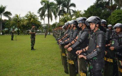 Data Polri: Medan dan Batam Sangat Rawan Konflik Pilkada