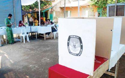 Cegah Penumpukan Pemilih, Ini Syarat TPS di Kepri