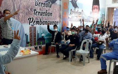 Keluarga Mayoritas Batak Muslim Batam Gerak Cepat Rangkul Dukungan Untuk INSANI