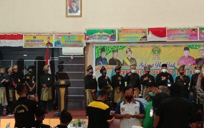 Lembaga Melayu Bersatu Rayakan HUT ke-4, Ini Pesan Pjs Bupati Karimun