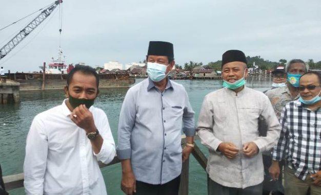 Pembangunan Daerah Tertinggal Jadi Fokus Utama INSANI