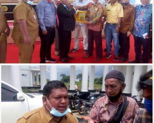 Sharing Pembinaan Nelayan, DPRD Labuhan Batu Kunjungi Rohil