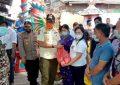 Pemkab Rohil Salurkan Bantuan untuk Korban Kebakaran di Palika