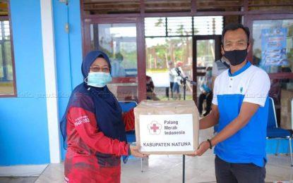 PMI Gelar Senam Bersama dan Donor Darah di Kelarek, Ini Pinta Ngesti