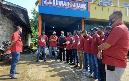 PMS Siap Menangkan NINE di Pilkada Lingga, Zuhardi Himbau Tim Tetap Solid