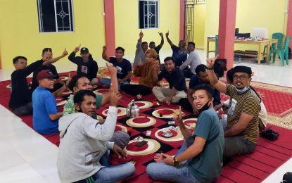 Rapatkan Barisan, Pemuda BISA Siap Menangkan Paslon Ishak – Salmizi di Pilkada 2020