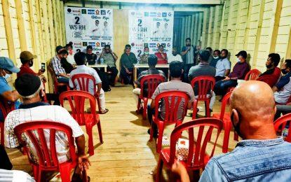 Rodhial Huda : Solusinya Membuka Lapangan Kerja Seluas-luasnya