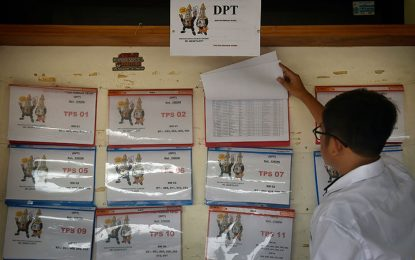 KPU Kepri Akhirnya Tetapkan DPT dan TPS