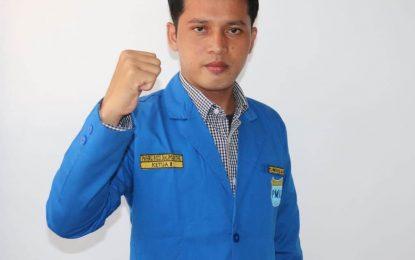 PMII Kota Batam Akan Gelar Aksi Meminta Jawaban Resmi Mendagri Bersamaan dengan Gerakan 5 Juta Masker 10 November Mendatang