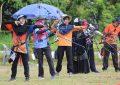 BIFZA ASC Raih Juara Umum Iluni UI Kepri Archery Festival 2020