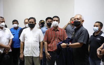 ATB Serahkan Pengelolaan SPAM Batam kepada Moya Indonesia