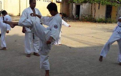 Berhenti karena Pandemi COVID-19, Dojo Kyokushin Pastikan Kembali Gelar Latihan