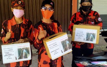 Kartini PP Gelar Penggalangan Dana untuk Anak yang Tak Miliki Anus