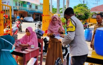 Mudiyanto Ajak Guru Gunakan Hak Pilih 9 Desember Mendatang