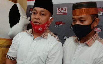 Nizar-Neko Dorong PTT Jadi PPPK Hingga Kenaikan Gaji THL