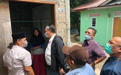 Komisi III DPRD Kepri Sidak ke Karimun, Tinjau Aliran Listrik di Rumah Warga