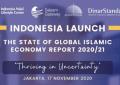 IHLC Kembali Luncurkan State of Islamic Economy Report 2020/2021