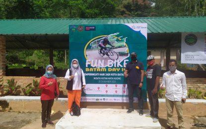 Fun Bike Batam Day 191 akan Digelar Besok di Hutan Wisata Mata Kucing