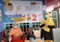 Suryani: Gunakan Hak Pilih, Tolak Politik Uang