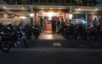 Ketua Gugus Covid-19 Karimun Tidak Tegas Terkait Tempat Hiburan yang Terjangkit Positif Covid-19 di Satria