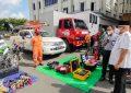 bright PLN Batam Pastikan Pasokan Listrik Aman selama Pilkada