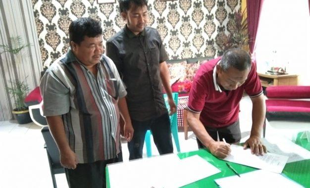 Pengaduan Sumarno di Polres Pelalawan Sudah Menjadi Laporan Resmi