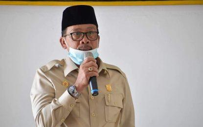 DPRD Natuna Dukung Pelaksanaan TMMD 110