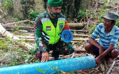 Benda Asing Mirip Rudal yang Ditemukan Nelayan Anambas Dikirim ke Pushidrosal