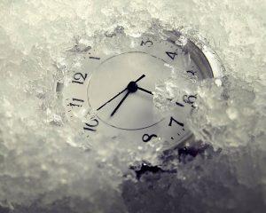 KOLOM| Sungai Waktu