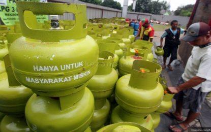Disperindag Kota Tanjungpinang Perbolehkan Pembelian Elpiji 3 Kg Menggunakan KTP