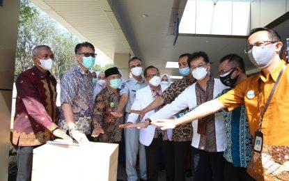 Layanan Trauma Centre Kini Hadir di RSBP Batam