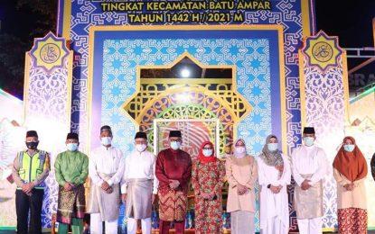Pemko Siapkan Peserta jelang STQ Provinsi Kepri